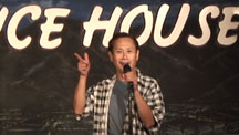 Ice House Comedy Show